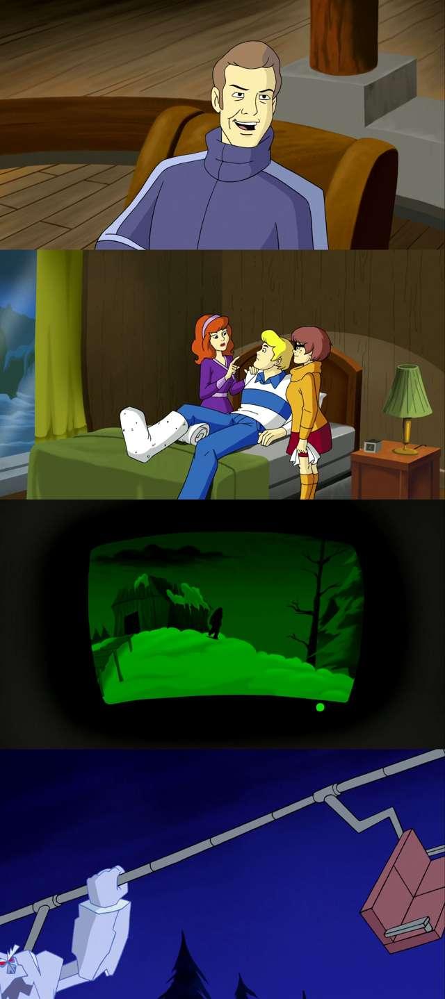 ¿Qué hay de nuevo, Scooby-Doo? Temporada 1 Completa HD 1080p Latino