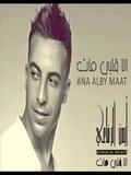Ayman El Refaie-Ana Alby Maat 2016