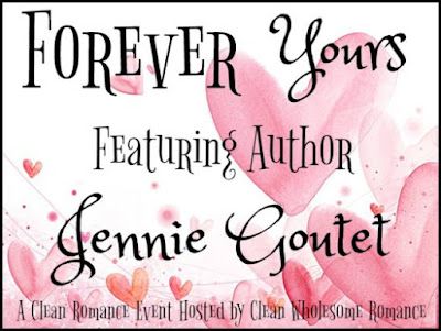 Forever Yours $25 Giveaway – Featuring Author Jennie Goutet-NWoBS Blog