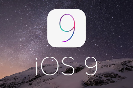 Apple's iOS 9 Unveiled at the WWDC and how to get it