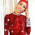 New photos of Mavin artist, singer Di'ja as she turned a year older