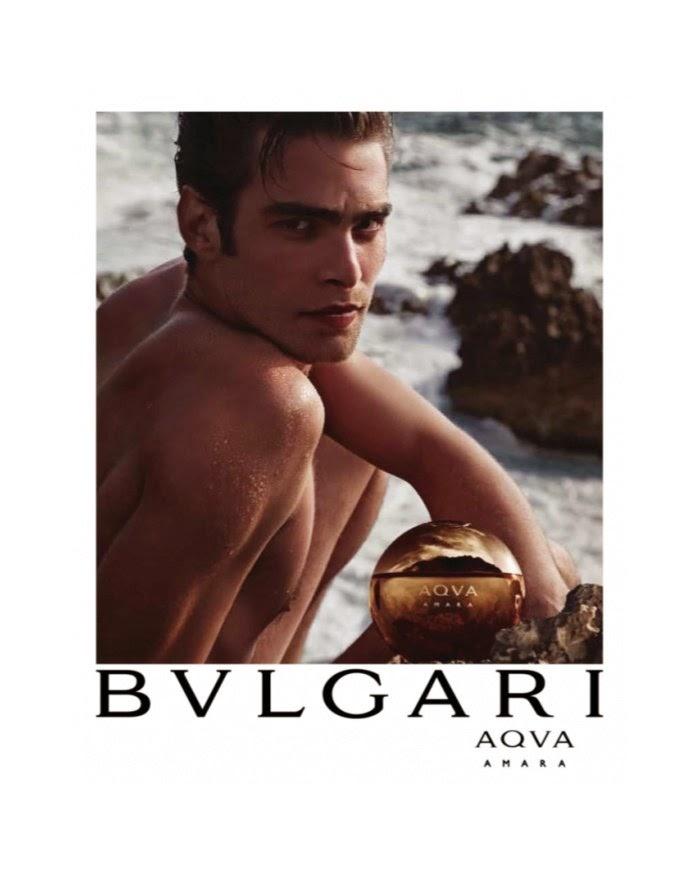 Aqva Amara by Bvlgari