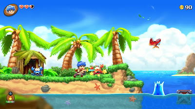 Monster Boy And The Cursed Kingdom Free Download Full Version