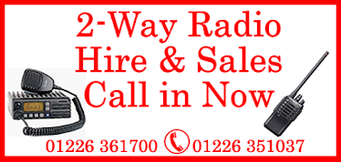 Click For Two Way Radio Rental