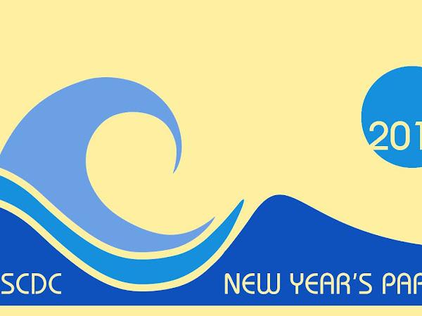 SCDC January Celebration-January 11th