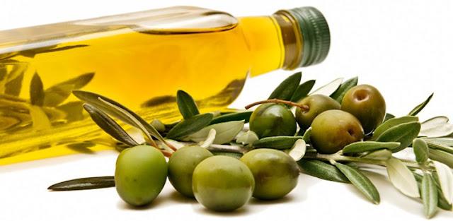 Apakah Extra Virgin Olive Oil (EVOO) Aman Untuk Bayi? | MPASI Bunda