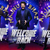Welcome Back 2015 Hindi 480p BRRip 400MB