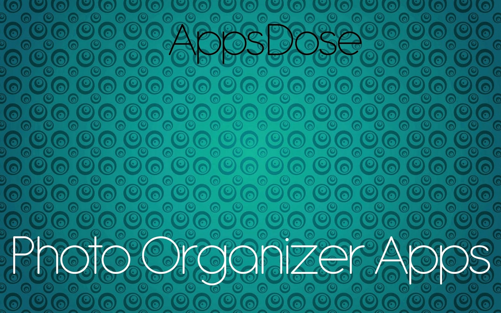 Best apps to organize photos on iPhone and iPad