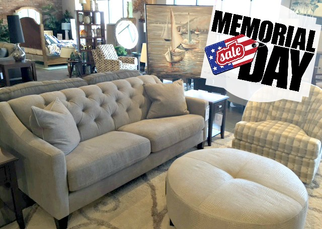 Slumberland Furniture Store Osage Beach Mo Our Memorial Weekend