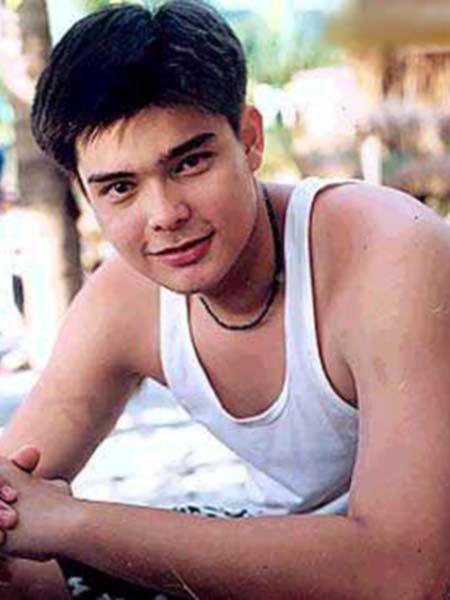 Handsome Man: Handsome Man - Dingdong Dantes, director ...