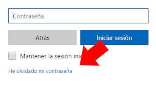 Como abrir correo Outlook si no puedes...