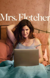 Mrs. Fletcher Temporada 1 capitulo 7