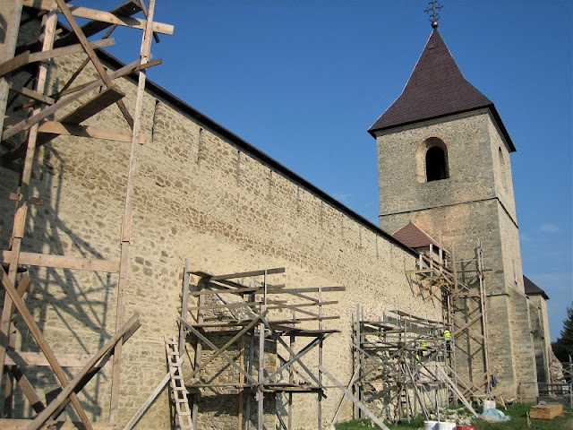 Monasterio Dragormina