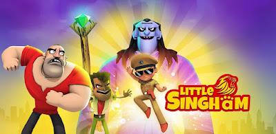 Little Singham (MOD, Unlimited Money) APK Download