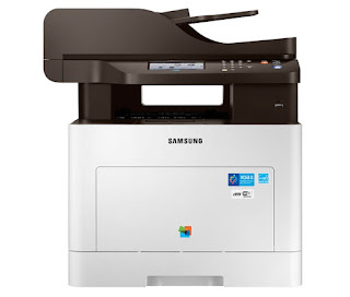 Samsung ProXpress C3060FW Drivers Download
