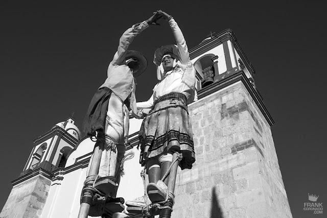 fiestas tradicionales de oaxaca