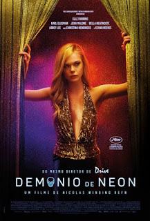Demônio de Neon - filme