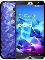 Harga baru ASUS Zenfone 2 Deluxe ZE551ML SE: