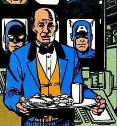 5 Karakter Orang Tua paling Keren dalam Komik DC dan Marvel