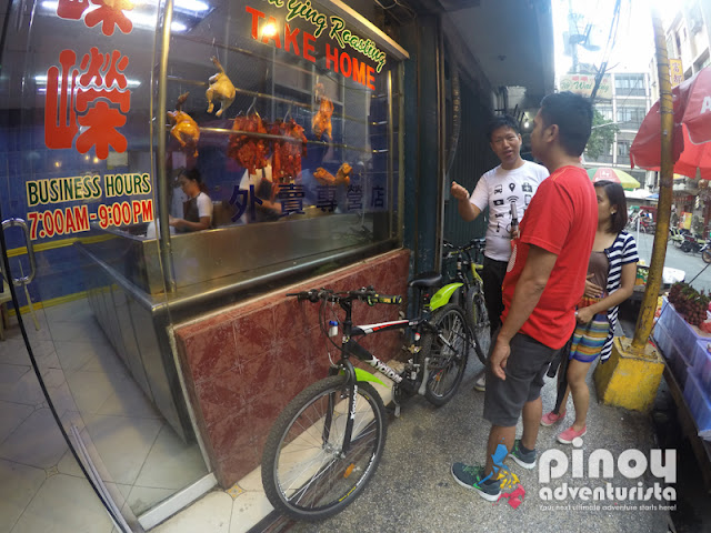 Things to do in Binondo Manila