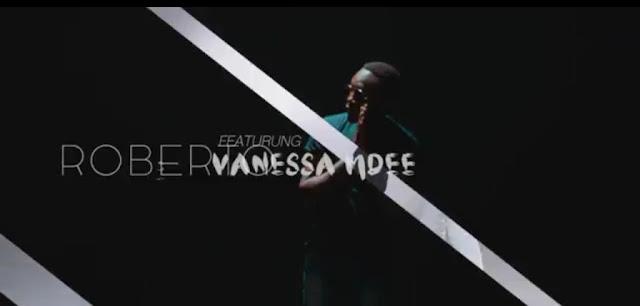 Roberto Ft Vanessa Mdee - Vitamin U