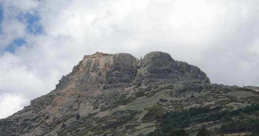 Camino De Hoyo Ruta Senderismo La Peña De Francia Desde La Alberca