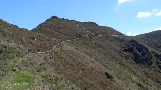 Pico Torre - Piloña - Asturias