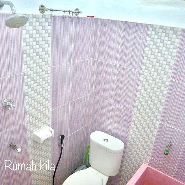 Design Kamar Mandi Sederhana Dan Murah Wc Minimalis