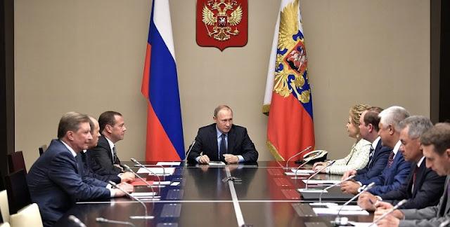 Τα κίνητρα και οι σκέψεις του Κρεμλίνου στην επιλογή της κλιμάκωσης με τις ΗΠΑ