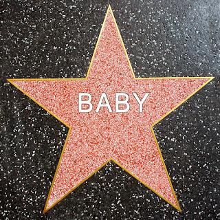 Estrella de Hollywood de BABY
