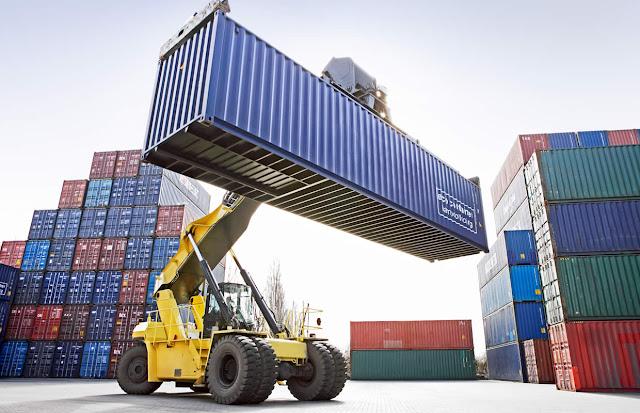 avance de las importaciones