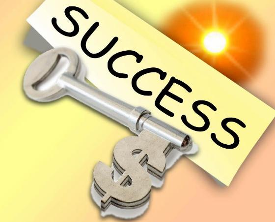 Tips untuk Sukses dalam Bisnis