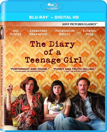 The Diary of A Teenage Girl 2015 Bluray Download