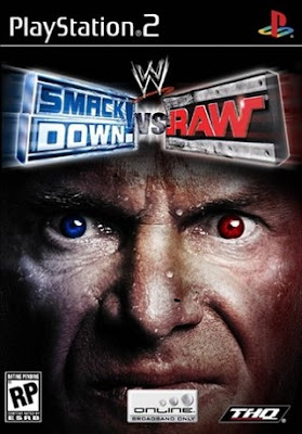 Download Smackdown VS Raw Game For PC Full Version