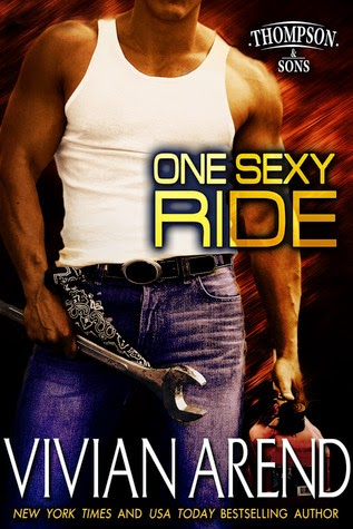 One Sexy Ride by Vivian Arend