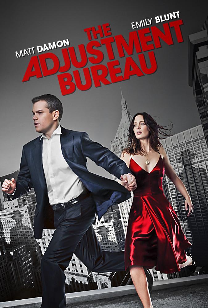 Lou 39 s world my 10 favourite movies blogmas day 13 for Bureau 13 movie