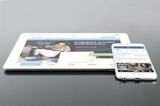 Diseño web cordoba responsive