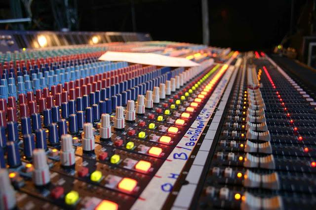 Sewa Sound System Semarang Spesifikasi Mumpuni dan Harga Murah