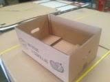 cajas para frutas y verduras de 20 kg