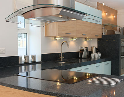 Contemporary Kitchens Designs