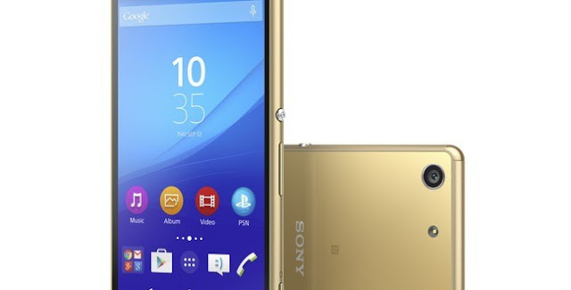 HOW To ROOT Sony Xperia M5 E5633 on Android 6 0 1