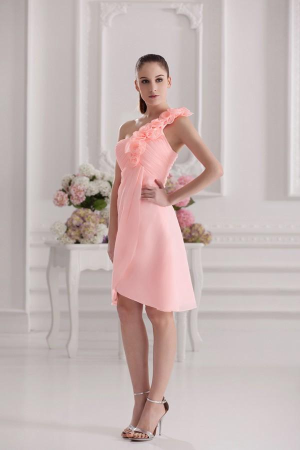 Hermosa Bonitos Vestidos Para Invitados De La Boda Motivo ...
