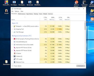 Cara Ampuh Mengoptimalkan Performa Windows
