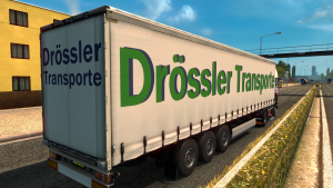 Drössler Transporte
