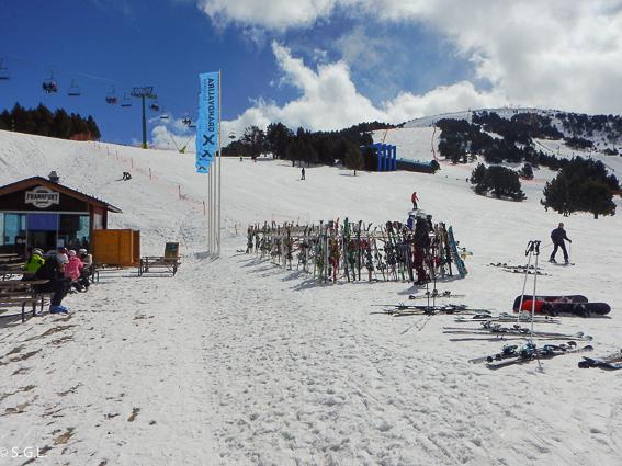 Andorra. 5 ideas para la ultima escapada del año