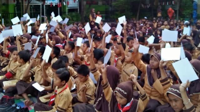 Sistem Pendidikan Indonesia Kacau, Muatan Akademik Lebih Banyak Daripada Pendidikan Nilai-nilai Budi Pekerti