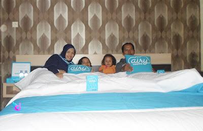 Awas Ada Airy Room Dekat Jatim Park, #KapanAjaBisa Liburan Lebih Hemat