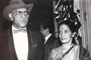 Amrish Puri Family Wife Son Daughter Father Mother Marriage Photos Biography Profile