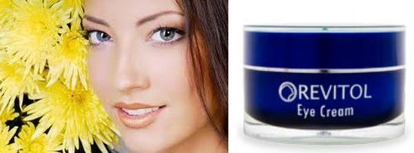 Skin Care Revitol To Remove Black Circle Around Eyes