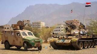 Bismillah... Serangan Udara Koalisi Arab Bunuh 23 Teroris Syiah Yaman
